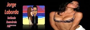 Jorge Laborda – Todo sobre seducción y salud sexual